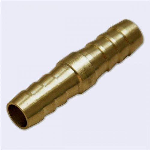 Üzemanyagcső toldó, réz, Ø06mm