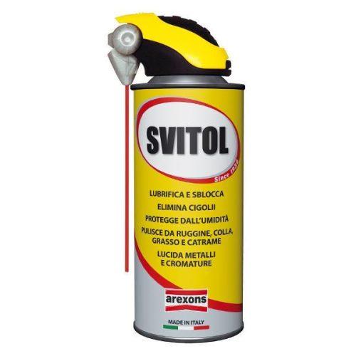 Arexons Multifunkciós kenő-tisztító spray Svitol, 400ml