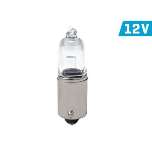 Vision H6W izzó, 12V, 6W, BAX9s, E4