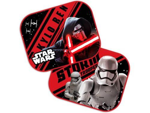 """Oldalsó napvédő gyerekeknek, """"Star Wars Storm Trooper"""", 2db"""