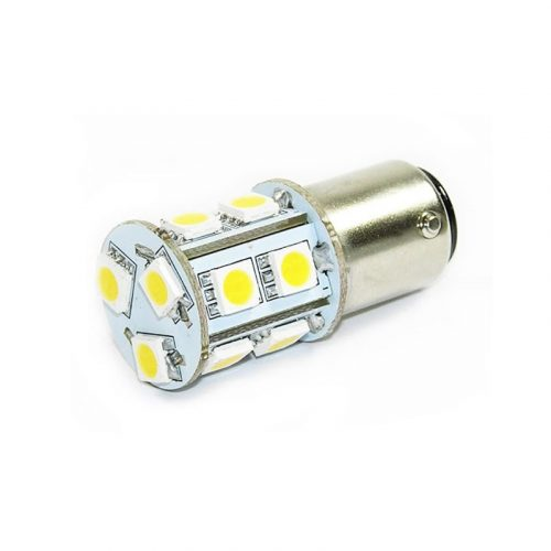 Maxeed BAY15d izzó, 13xSMD led, Canbus, 12V, 21/5W