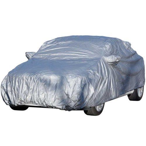 Autó takaró ponyva prémium XXL