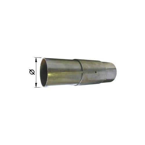 Stucnis Csőtoldó, Átmérő 50 mm