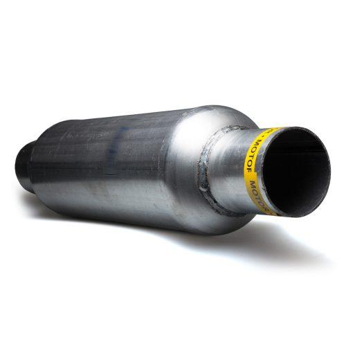 Gázgyorsító középdob, 55x300 mm