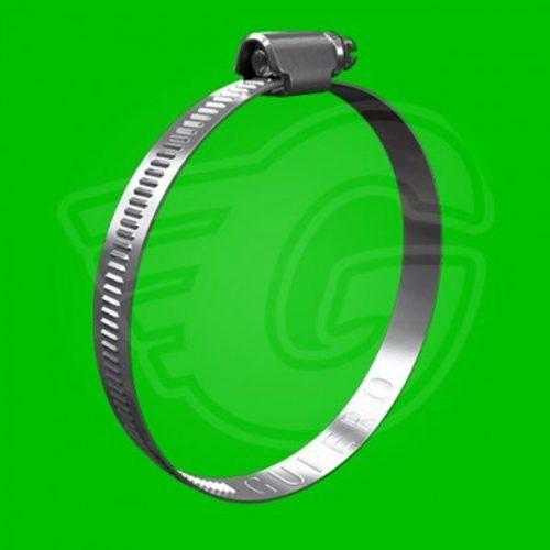 Vízcső bilincs, átmérő 25-40/9 mm, Gufero EURO 9 W1