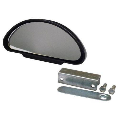 Kiegészítő tükör, ovális