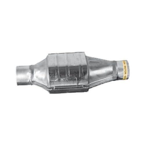 Katalizátor CP 20, ovál Ø 50 mm 700-2500 cm3 EURO2