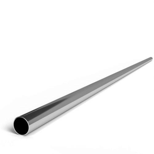 Kipufogó cső, Átmérő 38 mm, 2M
