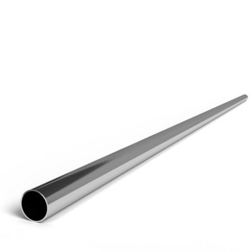 Kipufogócső, Átmérő 40 mm, 2M
