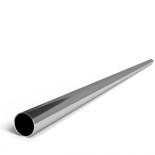 Kipufogócső, Átmérő 50 mm, 2M