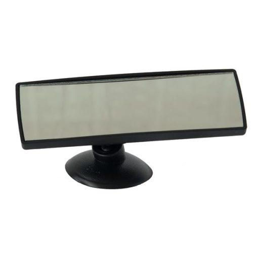 Öntapadós kiegészítő tükör 12,5x4,5cm