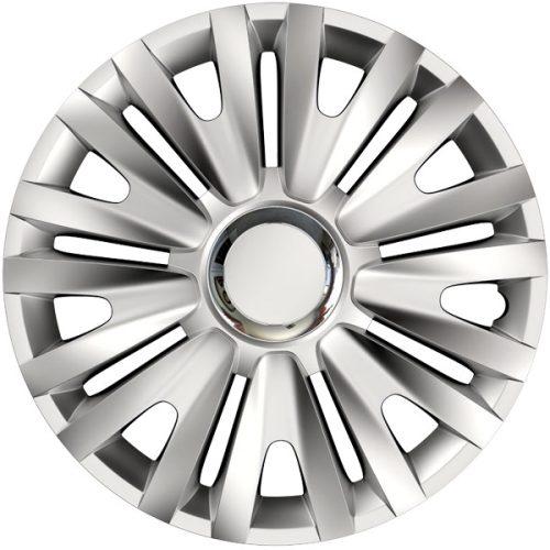 """Dísztárcsa 14"""" Royal Ring Chrome Silver"""