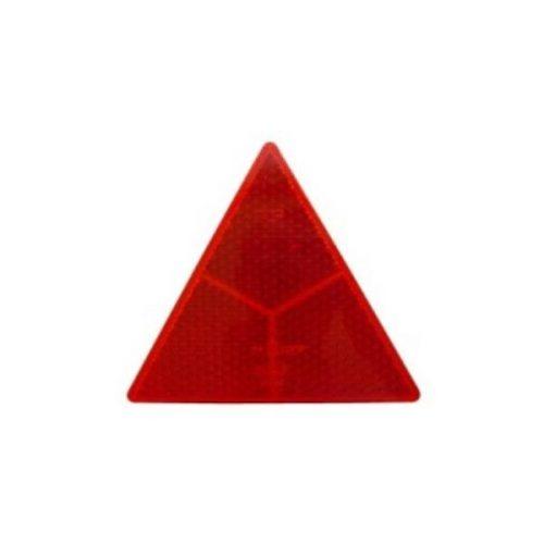 Prizma, piros háromszög